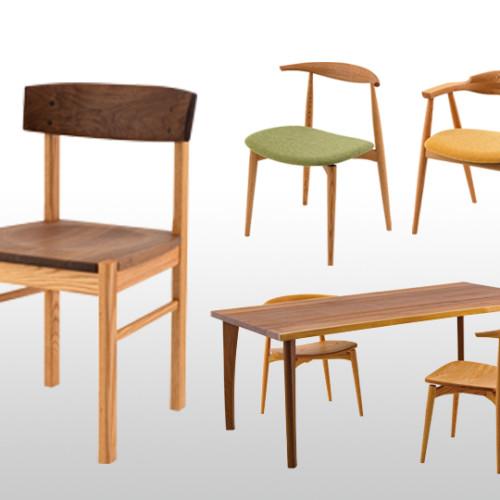 椅子について