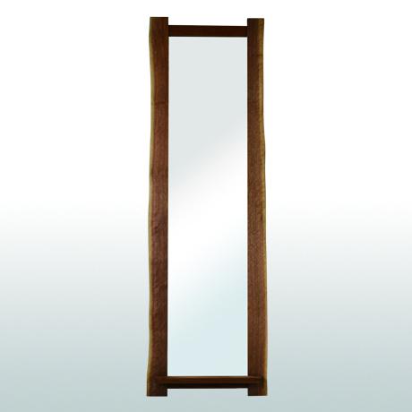 飾り棚付鏡(特大)
